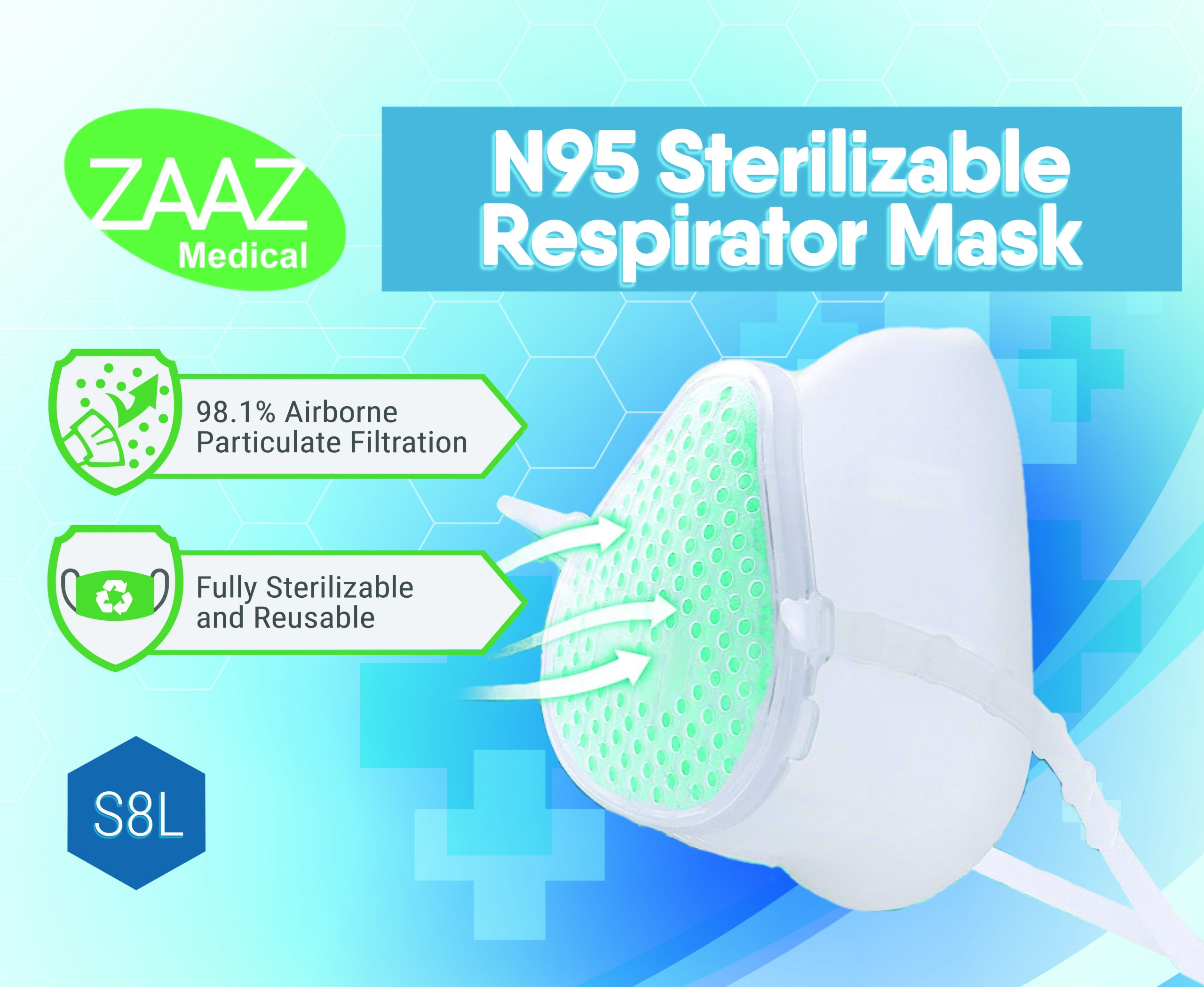 sirio-dynamics-affordable-and-quality-graphic-design-n95-sterilizable-respirator-mask-insert-graphic-design